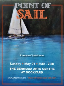 Point of sail show invite