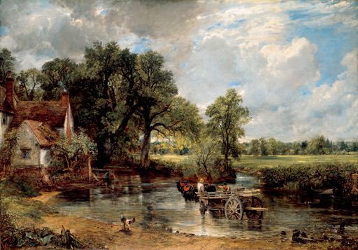 Image result for john constable artist