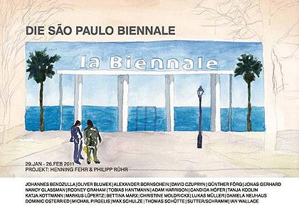 Die São Paulo Biennale
