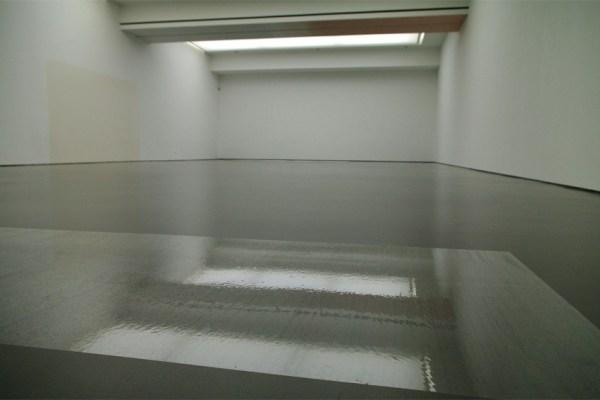 Besprechung Michał Budny im Kunstverein Düsseldorf