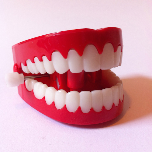Yakeity Yak Teeth (Remake)