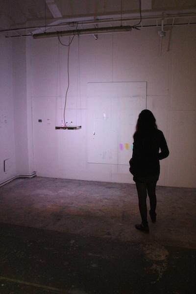 Peter Schloss, You get sadder the smarter you get, Artblog Cologne at MeetFactory, Prague, 2014
