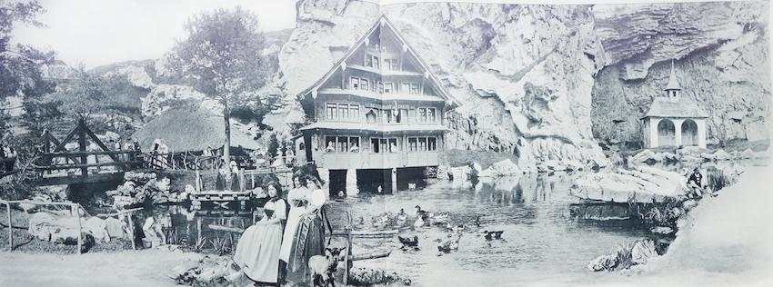 La Village Suisse Panorama 02
