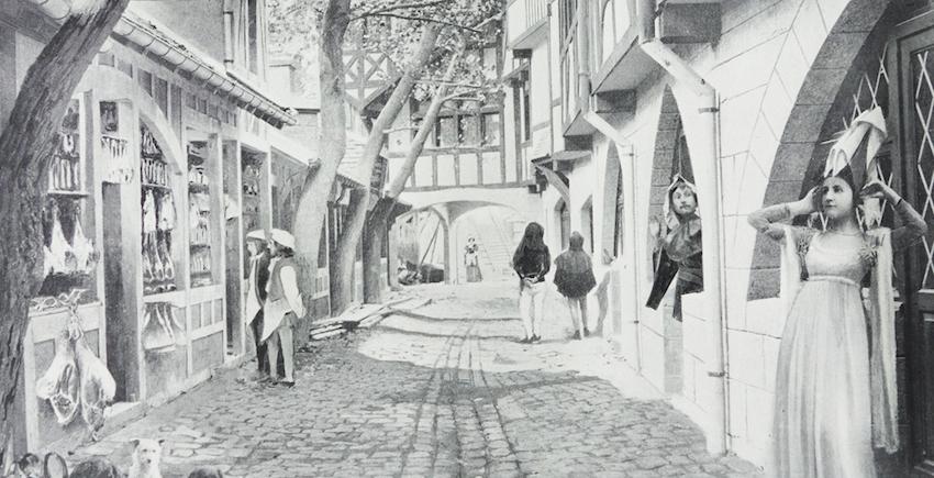 Le Vieux Paris 04