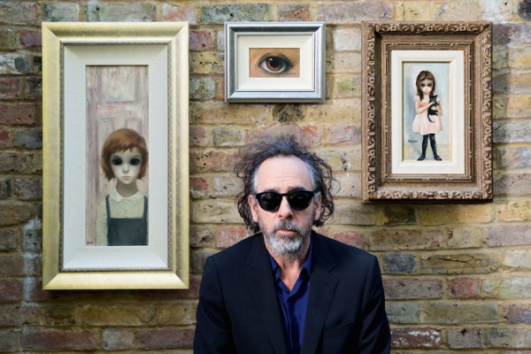 <b>The World of Tim Burton</b>