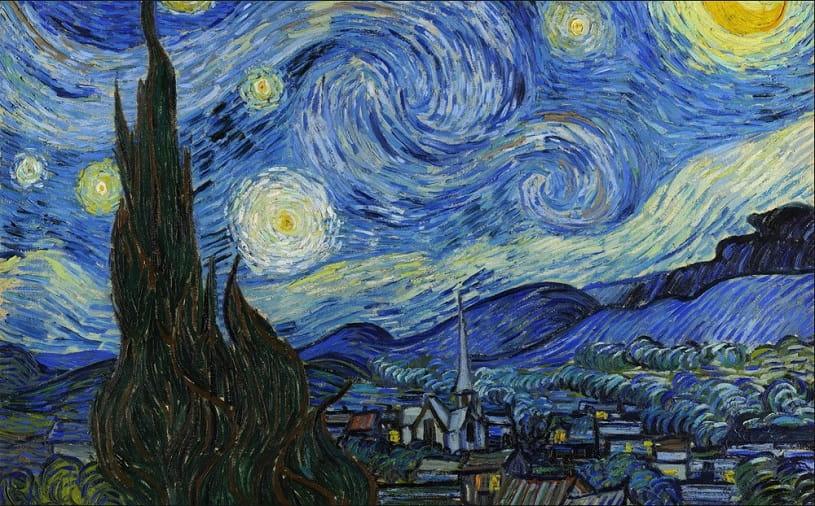22 œuvres D Art Les Plus Celebres Du Monde Artblr