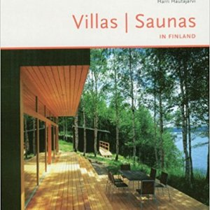 Villas and Saunas in Finland (Harri Hautajarvi)
