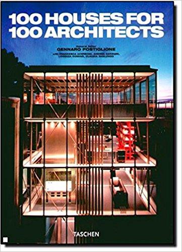 100 Houses for 100 Architects (Gennaro Postiglione)