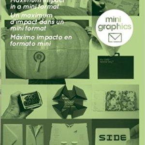 mini graphics: Maximum impact in a mini format (vyd. Promopress)