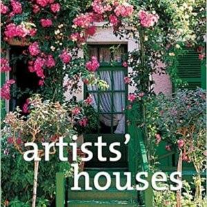 ARTIST'S HOUSES: NEW, SMALLER FORMAT (GERARD-GEORGES LEMAIRE & JEAN-CLAUDE AMIEL)