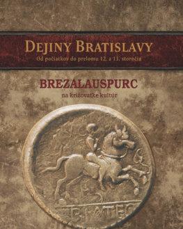 Dejiny Bratislavy 1