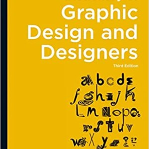 Dictionary of Graphic Design and Designers (World of Art)