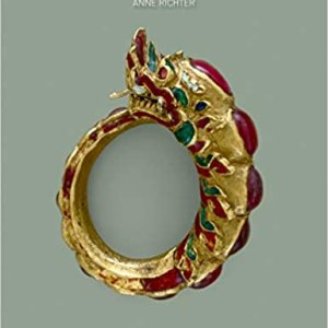 The Jewelry of Southeast Asia (Anne Richter)