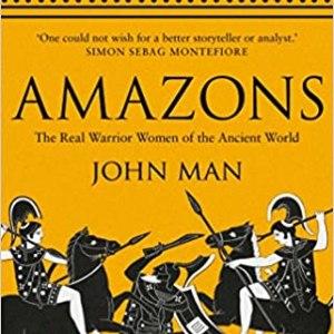 Amazons (John Man)