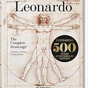 Leonardo da Vinci. Graphic works