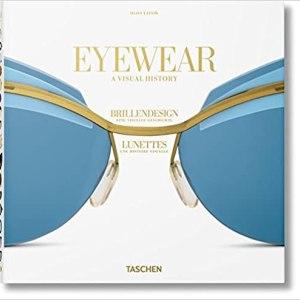 Eyewear a visual history
