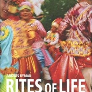 Anders Ryman: Rites of Life – Les Rites de la Vie – Lebensrituale