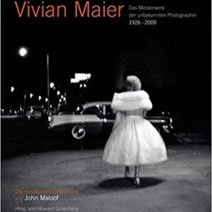 Vivian Maier Mesterwerk