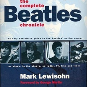 """The Complete """" Beatles """" Chronicle"""