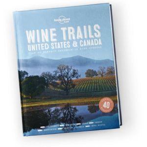 Wine Trails: USA & Canada
