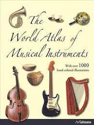 World Atlas of Musical Instruments