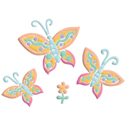 BUTTERFLY SWEEP