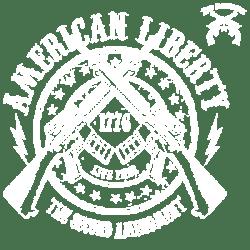TEMP-AMERICAN LIBERTY W/CREST