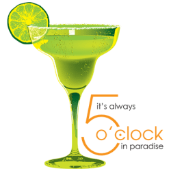 5 O'CLOCK MARGARITA