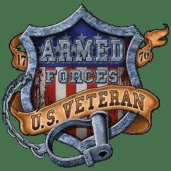 ARMED FORCES VETERAN