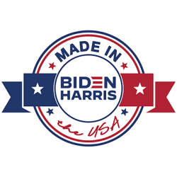BIDEN HARRIS MADE IN USA