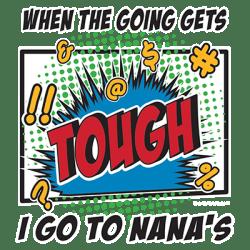GO TO NANA'S