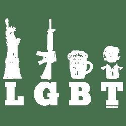 LGB TRUMP