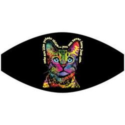 HELLO CAT MASK TRANSFERS