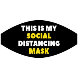DISTANCING MASK TRANSFERS