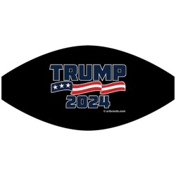 TRUMP 2024 MASK TRANSFERS