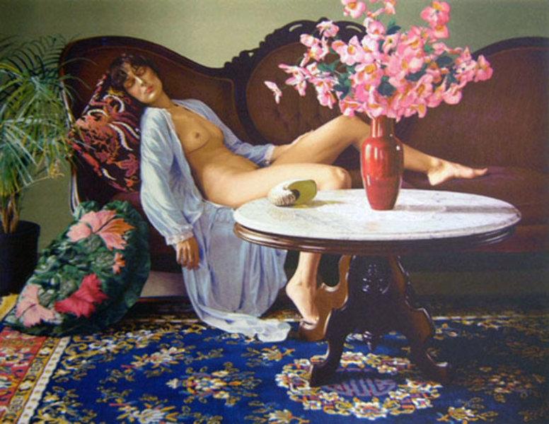Douglas Hofmann - Jessica