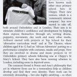 Chipping Norton News, April 2006