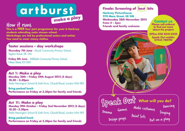 Artburst Make a play leaflet - emailing1-2