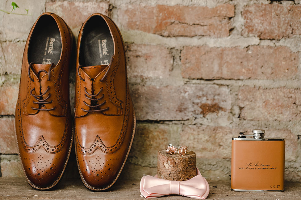 mens wedding accessories south wales