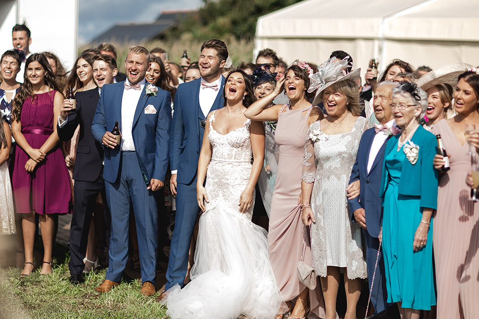 wedding group south wales