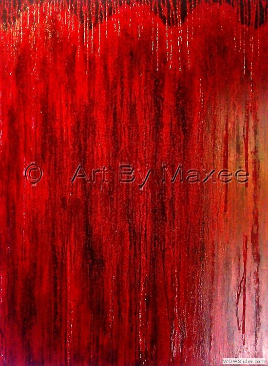 RED-RAIN