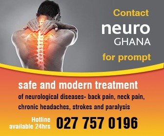 contact neuroghana for the best care