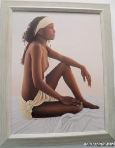 NELVI ASSISE: Bernard Mens, 61 x 80 cm - 4