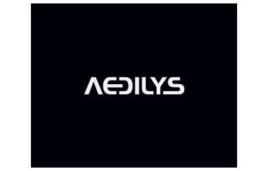 Aedilys Logo
