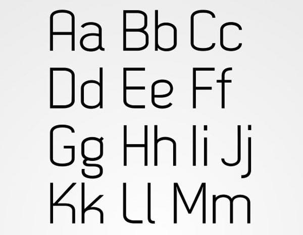 Dekar Free for Commercial use Font