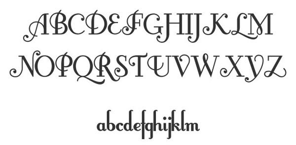 FontleroyBrown Free for Commercial use Font