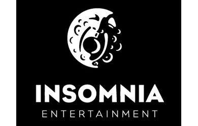 Insomnia Entertainment Logo