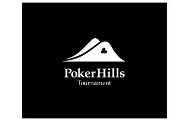 Poker Hills Tournament Logo