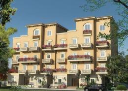 capri apartments شقق كابري