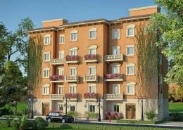 شقق فينسيا venice apartments